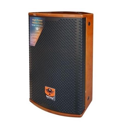 PK-2300顶级豪华10寸卡拉OK专用音箱套餐